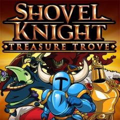 Shovel Knight PSN