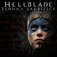 Hellblade Senuas Sacrifice PSN