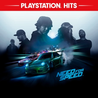 Need for Speed™ PS4