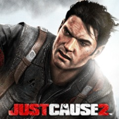 Just Cause 2 Ultimate Edition PS3
