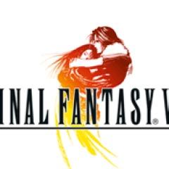 Final Fantasy® VIII PS3 / PS Vita / PSP