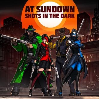 At Sundown: Shots in the Dark PS4