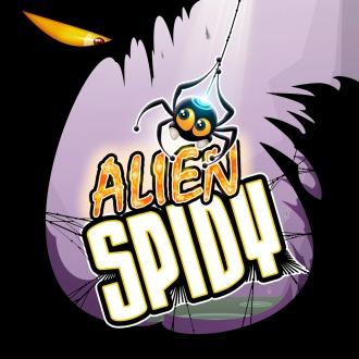 Alien Spidy PS3