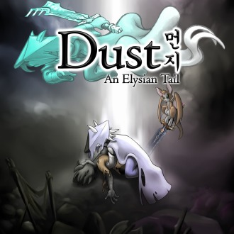Dust: An Elysian Tail PS4