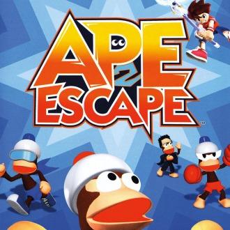 Ape Escape 2 PS4
