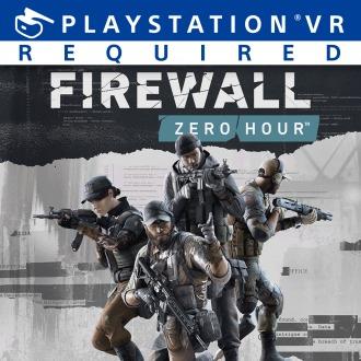 Firewall Zero Hour™ PS4