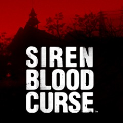 Siren Blood Curse™ PS3