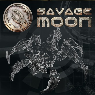 Savage Moon™ PS3