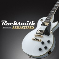 Rocksmith® 2014 Edition – Remastered PS4