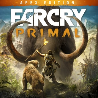 Far Cry® Primal - Digital Apex Edition PS4