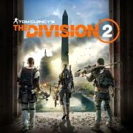 Tom Clancy's The Division 2 Standard Edition PS4