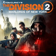 The Division 2 - Warlords of New York Edition PS4