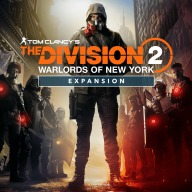 The Division 2 - Warlords of New York - Expansion PS4