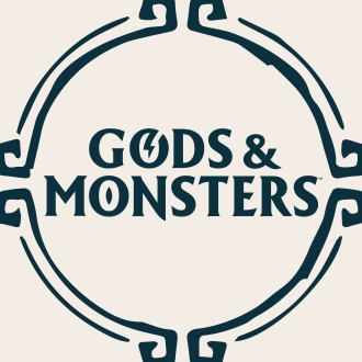 Gods & Monsters PS4