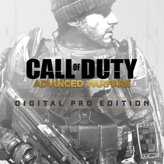 Call of Duty®: Advanced Warfare - Digital Pro Edition PS4