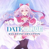 Date A Live: Rio Reincarnation PS4