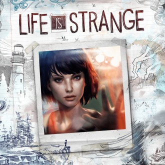 Life Is Strange Episode 1 PS4