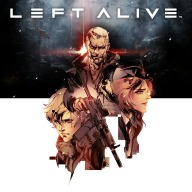 LEFT ALIVE™ DAY ONE EDITION PS4