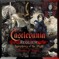 Castlevania Requiem: Symphony of the Night and Rondo of Blood PS4