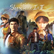 Shenmue I and II PS4