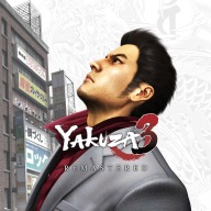 Yakuza 3 Remastered PS4