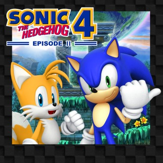 Sonic The Hedgehog™ 4 Episode II PS3