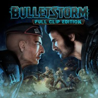 Bulletstorm: Full Clip Edition PS4