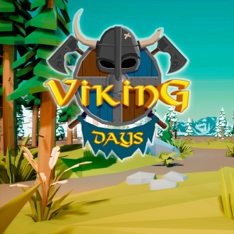 Viking Days PS4