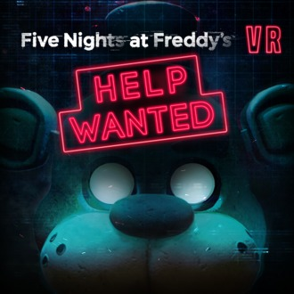 Five Nights at Freddy's VR: Help Wanted PS4