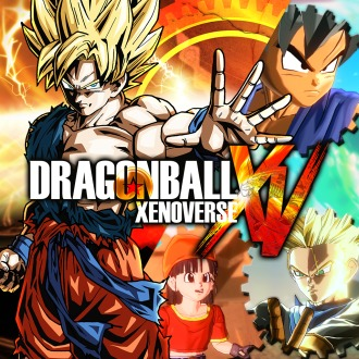 Dragon Ball Xenoverse + Season Pass Bundle PS4