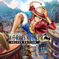 ONE PIECE World Seeker Deluxe Edition PS4