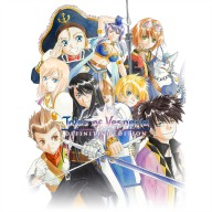 Tales of Vesperia™: Definitive Edition PS4