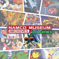 Namco Museum Archives Vol 2 PS4