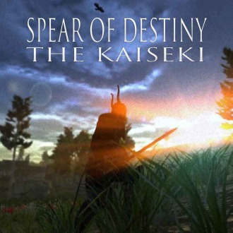 Spear of Destiny PS4
