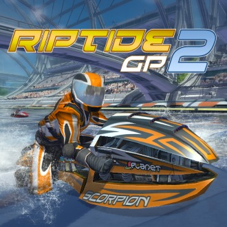Riptide GP2 PS4