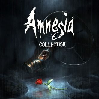 Amnesia: Collection PS4
