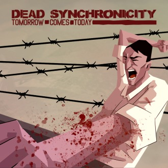 Dead Synchronicity: Tomorrow Comes Today PS4
