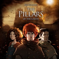 Ken Follett's The Pillars of the Earth PS4
