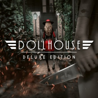 Dollhouse - Deluxe Edition PS4