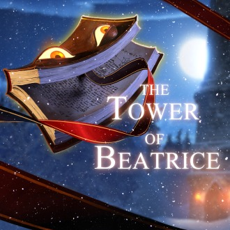 The Tower of Beatrice PS Vita