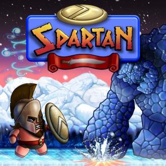 SPARTAN PS4