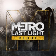 Metro: Last Light Redux PS4