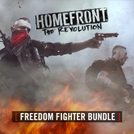 Homefront®: The Revolution 'Freedom Fighter' Bundle PS4