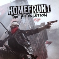 Homefront®: The Revolution PS4