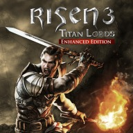 Risen 3 - Enhanced Edition PS4