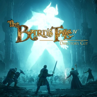 The Bard's Tale IV: Director's Cut PS4