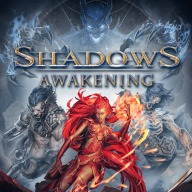 Shadows: Awakening PS4