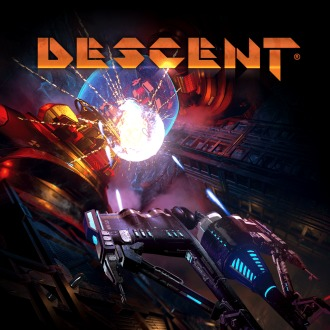 Descent® PS4