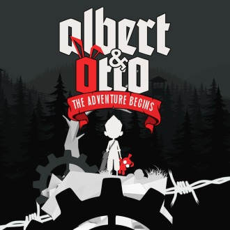Albert and Otto PS4