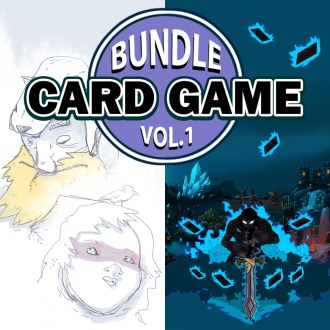 Card Game Bundle Vol.1 PS4